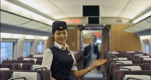 【郑州至深圳高铁最高票价2275元 价格堪比飞机头等舱】商务座价格